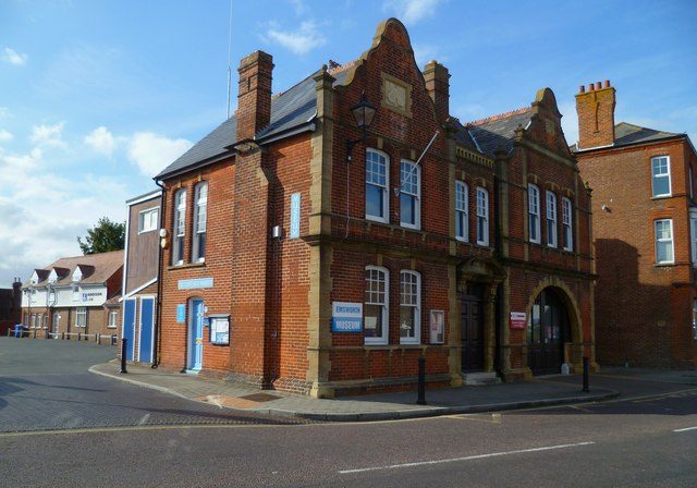 Image result for Emsworth Museum